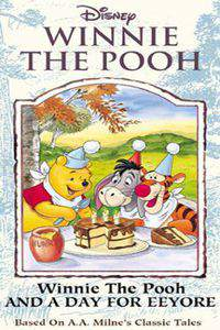 Winnie the Pooh and a Day for Eeyore main cover