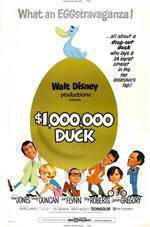 the_million_dollar_duck movie cover