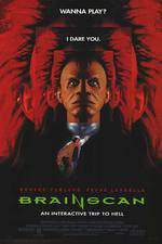 brainscan movie cover