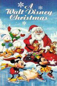 A Walt Disney Christmas main cover