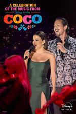 a_celebration_of_the_music_from_coco movie cover