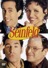 seinfeld movie cover