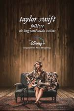 Folklore: The Long Pond Studio Sessions (Taylor Swift) movie cover