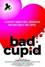 Bad Cupid movie cover