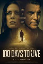100 Days to Live movie cover