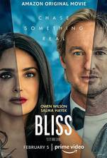 bliss_2021 movie cover