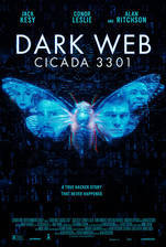 Dark Web: Cicada 3301 movie cover