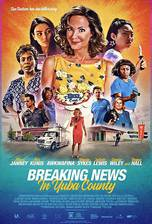 Breaking News in Yuba County movie cover