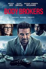 Body Brokers movie cover