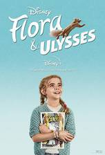Flora & Ulysses movie cover