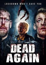 Dead Again movie cover