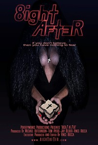 8ight After main cover