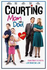 Courting Mom and Dad movie cover