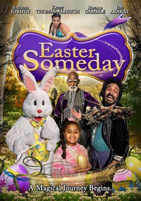 Easter Someday main cover