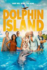 Dolphin Island movie cover