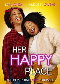 Her Happy Place (Love Travel) main cover
