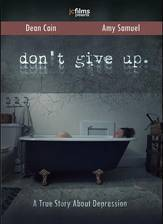 Don't Give Up movie cover