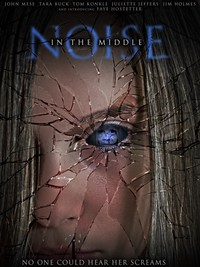 Noise in the Middle main cover