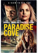 Paradise Cove movie cover
