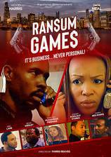 Ransum Games movie cover
