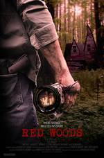 Red Woods movie cover