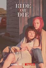Ride or Die movie cover