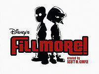Fillmore! movie cover