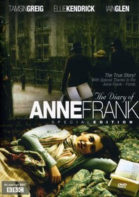 The Diary of Anne Frank main cover