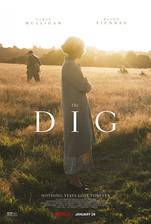 The Dig movie cover