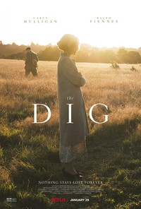 The Dig main cover