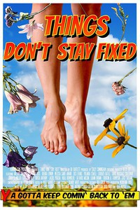 Things Don't Stay Fixed main cover