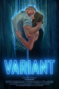 Variant main cover