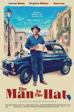 the_man_in_the_hat movie cover