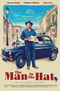 The Man in the Hat main cover