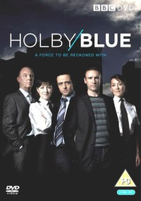 Holby Blue movie cover