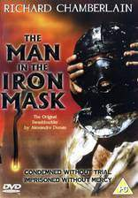 the_man_in_the_iron_mask_70 movie cover