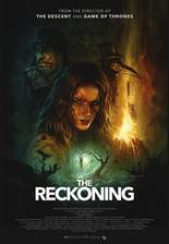 the_reckoning_2021 movie cover