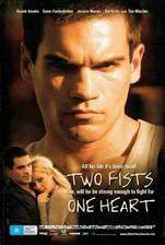 two_fists_one_heart movie cover