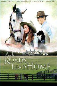 All Roads Lead Home main cover
