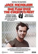 one_flew_over_the_cuckoo_s_nest movie cover