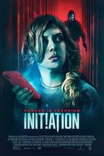 Initiation movie cover