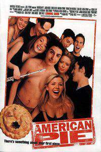 American Pie main cover