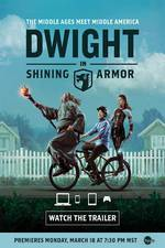 dwight_in_shining_armor movie cover