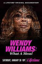 Wendy Williams: What a Mess! movie cover