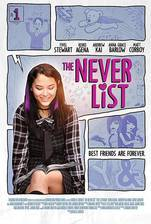 the_never_list movie cover