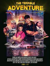 The Terrible Adventure movie cover