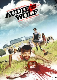 Audie & the Wolf main cover