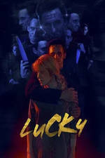 lucky_2021 movie cover