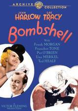 bombshell_1933 movie cover