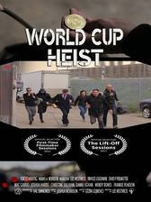 World Cup Heist movie cover